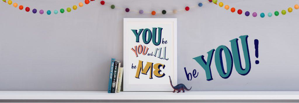 Inspoirational and motivational gifts for kids