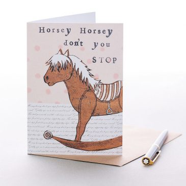 Gift Cards - Horsey