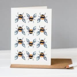 Bees Cards