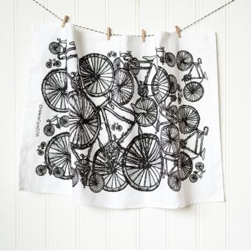 Sports gift - Helena Tyce Designs