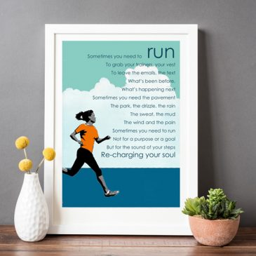 London Marathon, Marathon runner, couch to 5k, 5k, park run, run mummy run, running gift, nottingham gifts, gifts nottingham, gift for a mum, gift for a woman