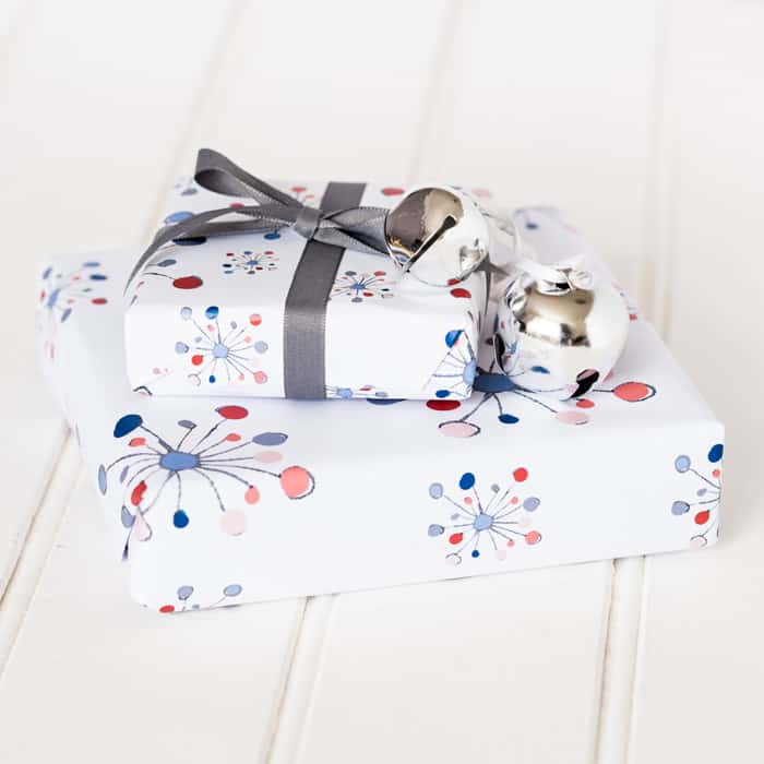 gift wrap, Helena Tyce Designs