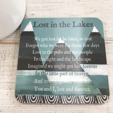 lost in the lakes lake district coaster lo