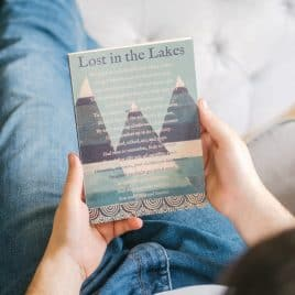 Lake District Notebook