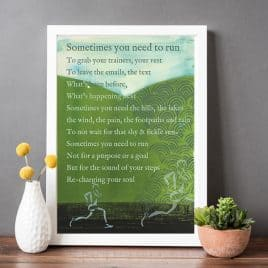 Running-print-gift-for-a-runner-lake-district